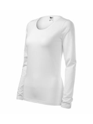 139 Koszulka Slim Biała