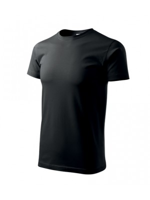 137 T-shirt czarny