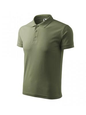 203 Koszulka Polo Khaki