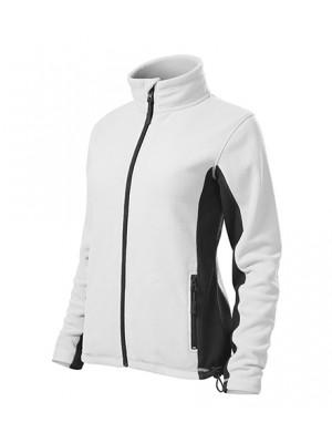 528 Bluza Polar Biały