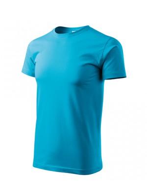 137 T-shirt Turkus