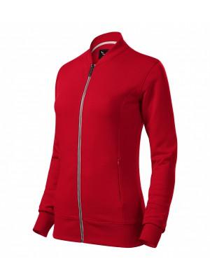 454 Bluza Premium Czerwona
