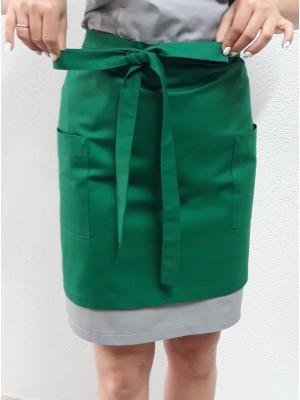 Zapaska zielona 45 cm