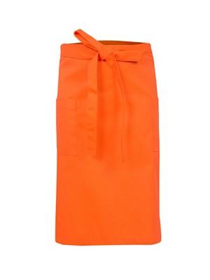 Zapaska pomarańcz 60 cm