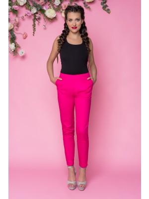 Spodnie nr 55 elastyczne rurki/ kolory